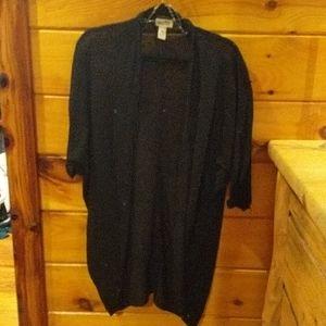 Mudd long sweater